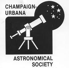 Champaign-Urbana Astronomical Society logo