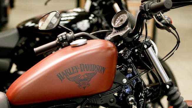 Harley-Davidson Inc (HOG) Receives Consensus Rating of
