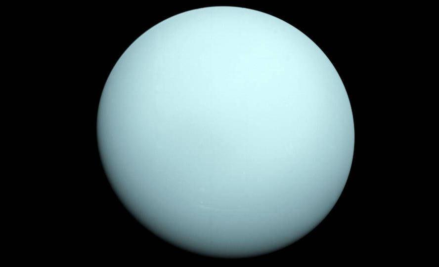 Uranus smells like farts, rotten eggs, say researchers