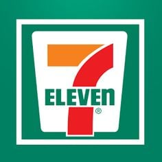 7/11 Logo