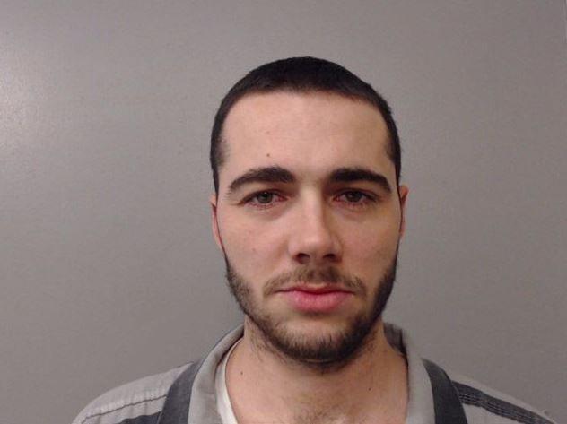 Michael Valentine, 27