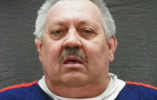 Pictured: Arthur Ream (Michigan Dept. of Corrections via AP)