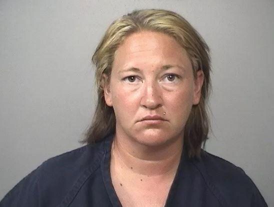 Natalie Stout, 37