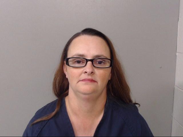 Dora Wheeler, 39