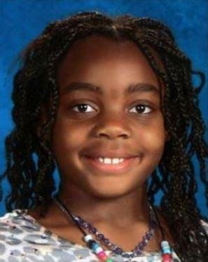 Tariah Kirkwood, 10