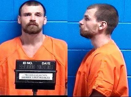 (Missoula County Jail via AP)