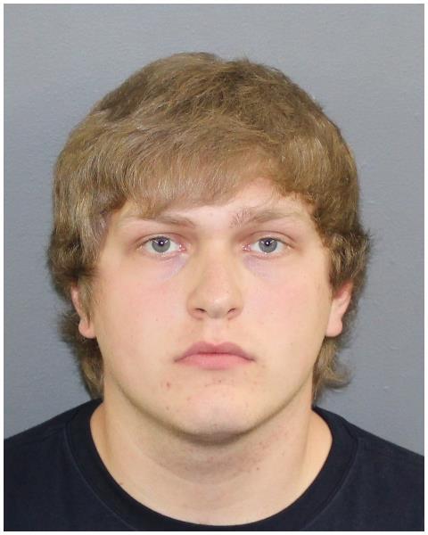 Tyler Ryan, 19