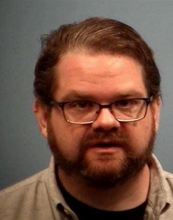 David J. Woodrow, 41