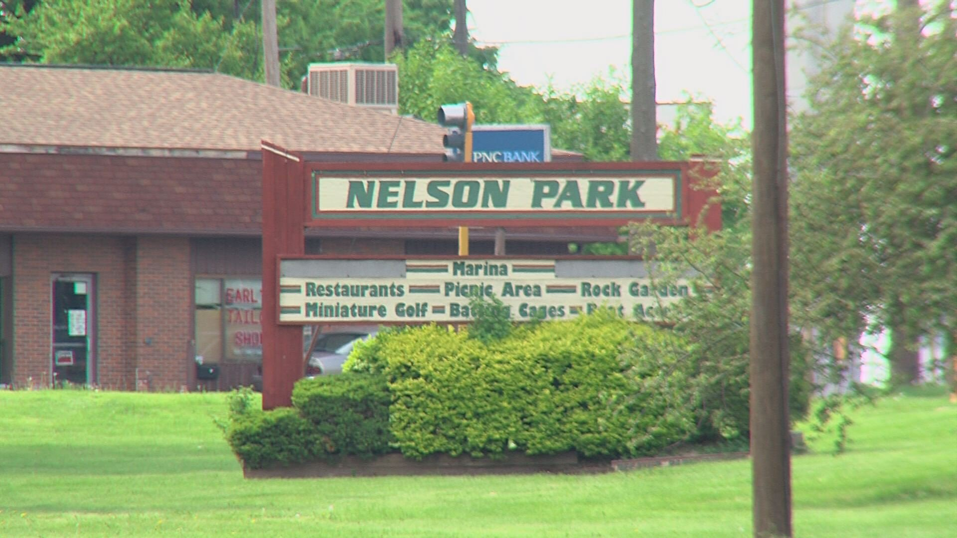 Decatur Park District Approves Phase One Of Nelson Developments