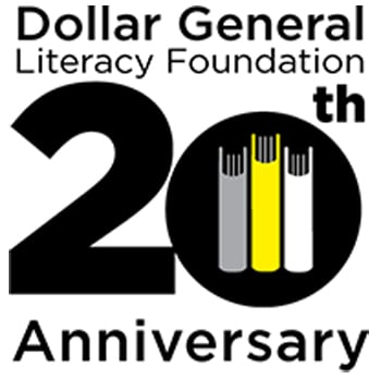 Picture provided by Dollar General Literacy Foundation