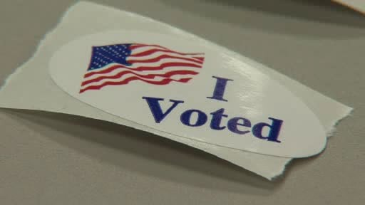 Voting locations changed for some in Macon County  Wandtv  ~ Wand Tv Local News Headlines