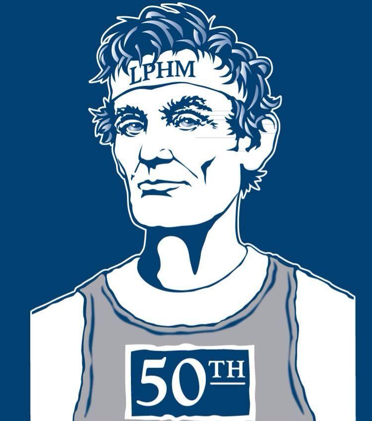 Lincoln Presidential Half Marathon Celebrates 50th