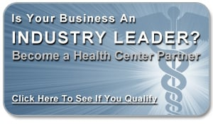 Health Center - Industry Leader