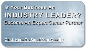 Expert Center - Industry Leader