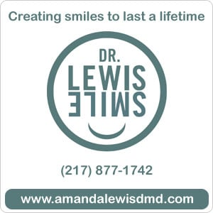 Amanda Lewis, DMD - sponsorship