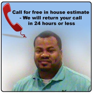 Thompson Construction Services - Call for free in house estimate