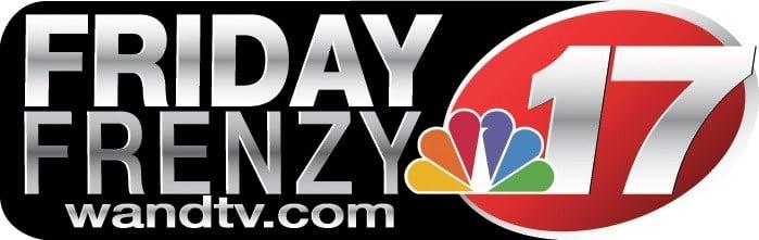 Wand Tv Friday Night Frenzy = original friday frenzy  wandtvcom, newscenter17
