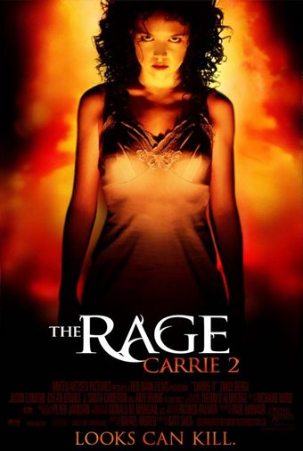 rage carrie 2