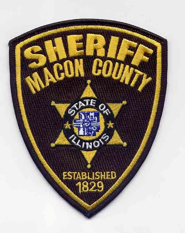 CRIME TRACKER Macon Co Sheriff investigating car break