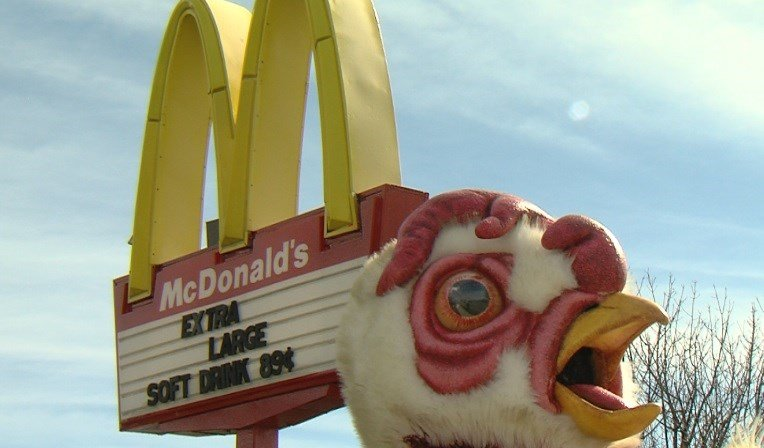 mcdonalds staffing apporaches A truly international hr department ethnocentric staffing means to it is difficult to adopt this approach however, large international companies.