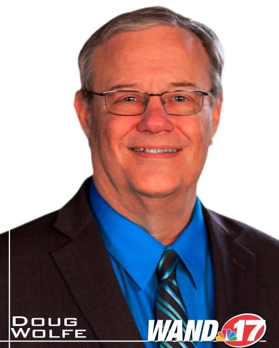 Doug Wolfe