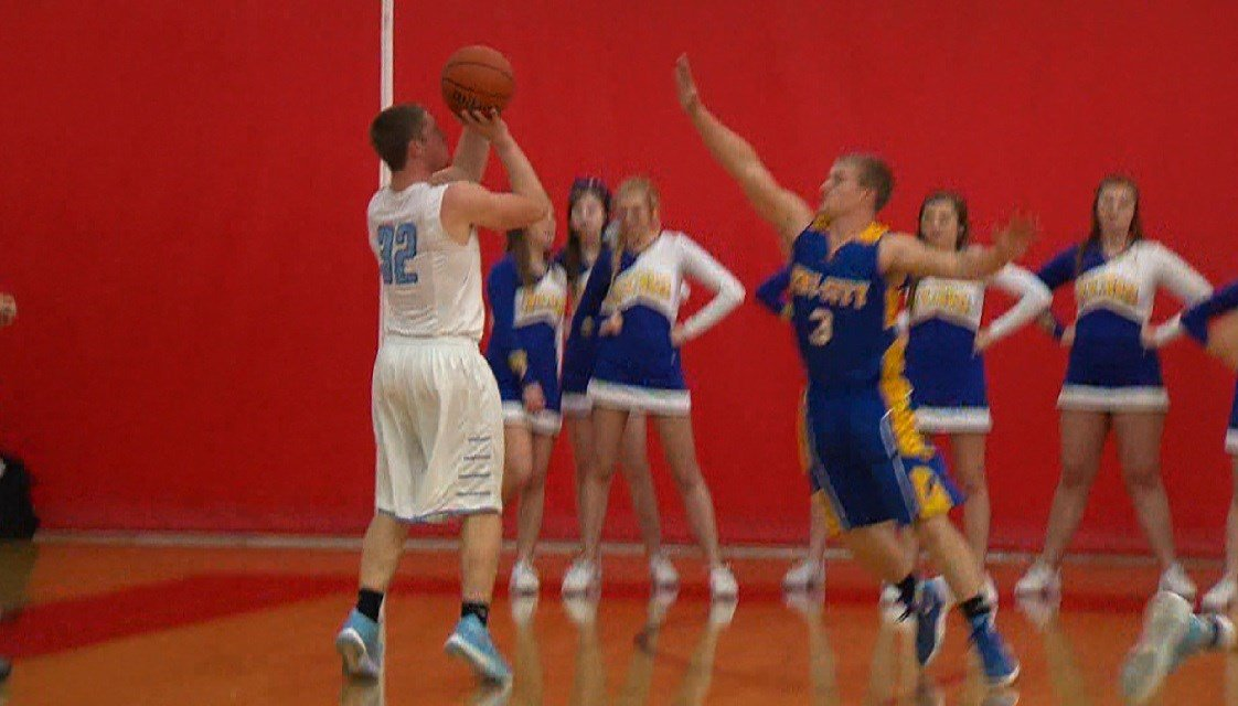 H.S. Basketball Scores - February 23 - Wandtv.com, NewsCenter17, StormCenter17, Central Illinois ...