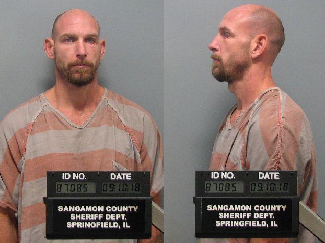 James Lyman, 33