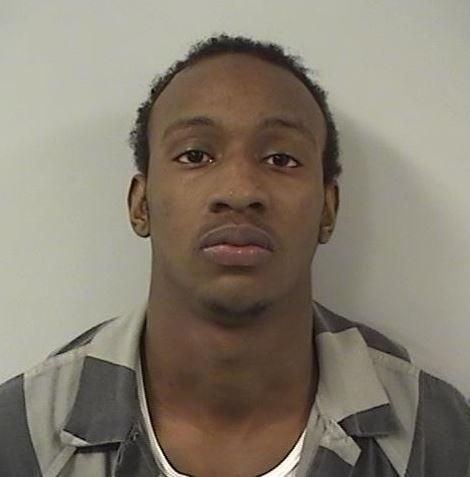 Joseph Williams, 20